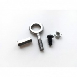 Xiaomi M365 hook set with srews