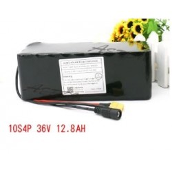 Akumuliatorius baterija 36V 12.8Ah 600w