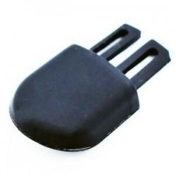 Segway charging port rubber cap