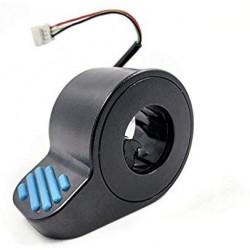 Segway Ninebot greičio/gazo/akseleratoriaus valdymo svirtelė/rankelėlė svirtelė