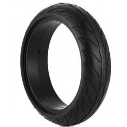 Segway solid tyre